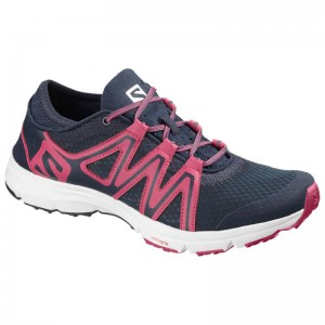 Buty Salomon Crossamphibian Swift 2 W Navy Blaze