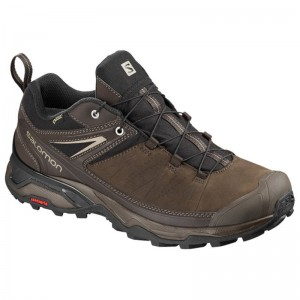Buty Salomon X Ultra 3 LTR GTX Brown