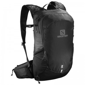 Plecak Salomon Trailblazer 20 Black