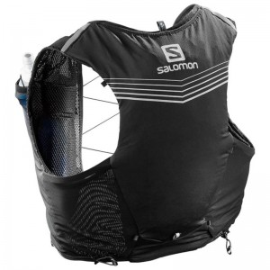 Plecak Salomon ADV Skin 5 Set Black'19