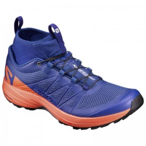 Buty Salomon XA Enduro Surf the Web