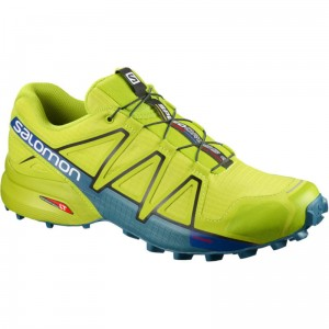 Buty Salomon Speedcross 4 Acid Lime