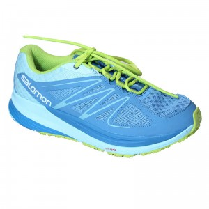 Buty Salomon Sense Pulse W Mist Blue
