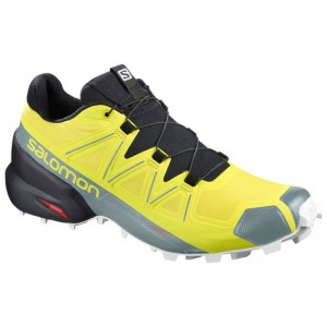 Buty Salomon Speedcross 5 Sulphur Spring