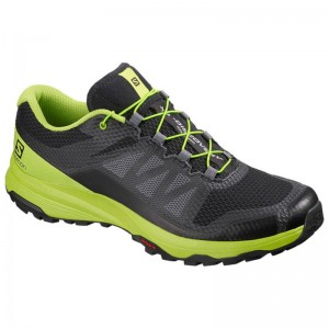 Buty Salomon XA Discovery Black/Lime