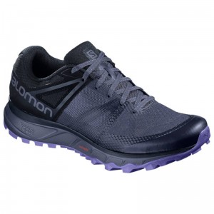 Buty Salomon Trailster W Crown Blue