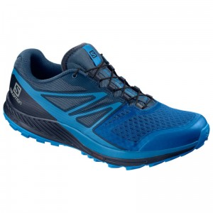 Buty Salomon Sense Escape 2 Poseidon