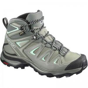 Buty Salomon X Ultra 3 Mid GTX W Shadow