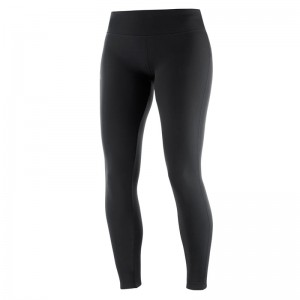 Getry Salomon Comet Warm Tight W Black