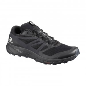 Buty Salomon Sense Ride 2 Black