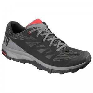 Buty Salomon Outline Black