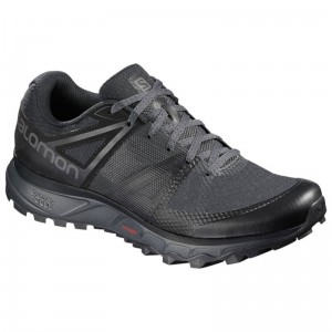 Buty Salomon Trailster Black