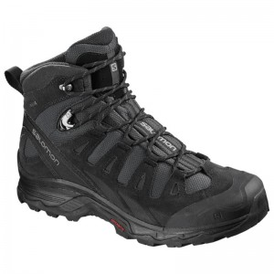 Buty Salomon Quest Prime GTX Black