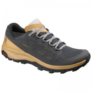 Buty Salomon Outline GTX Ebony
