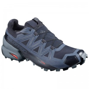 Buty Salomon Speedcross 5 GTX Navy Blaze