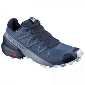 Buty Salomon Speedcross 5 W Sargasso