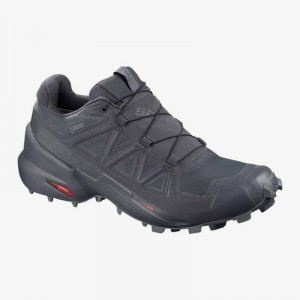 Buty Salomon Speedcross 5 GTX Nocturne