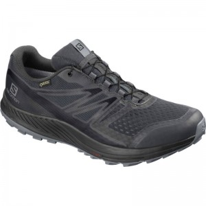 Buty Salomon Sense Escape 2 GTX Black