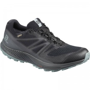Buty Salomon Sense Escape 2 GTX W Black