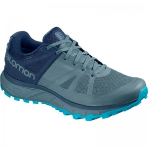 Buty Salomon Trailster GTX Bluestone