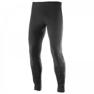Spodnie Salomon Agile Softshell Tight