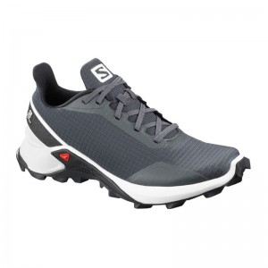Buty Salomon Alphacross W India Ink/White/Black
