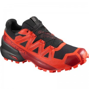 Buty Salomon Spikecross 5 GTX