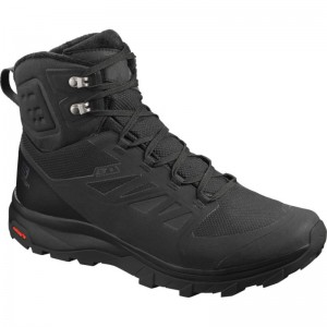 Buty Salomon Outblast TS CSWP Black
