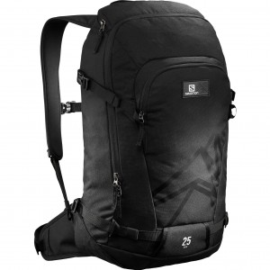 Plecak Salomon Side 25 Black
