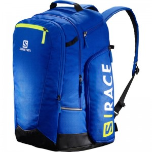Plecak Salomon Extend Go-to-Snow Gearbag Race Blue