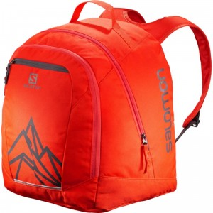 Plecak Salomon Original Gear Backpack Cherry Tomato