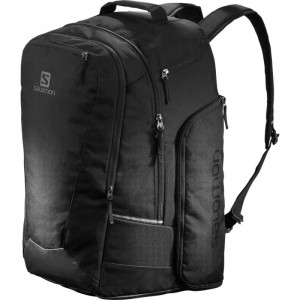 Plecak Salomon Extend Go-to-Snow Gearbag Black