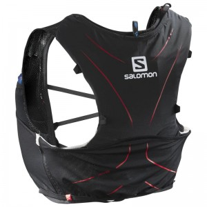 Plecak Salomon ADV Skin 5 Set Black