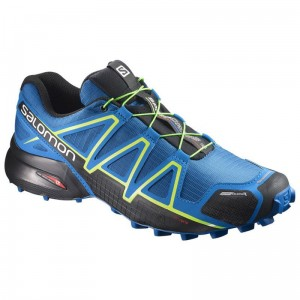 Buty Salomon Speedcross 4 CS Myconos Blue