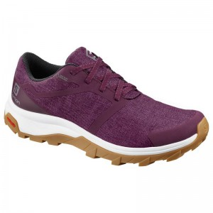 Buty Salomon Outbound GTX W Potent Purple