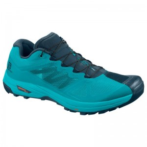Buty Salomon X Alpine Pro W Tile Blue