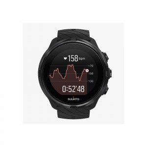 Zegarek SUUNTO 9 All Black
