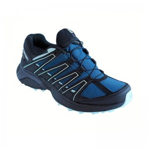 Buty Salomon XT Asama GTX W Dark Blue/Black