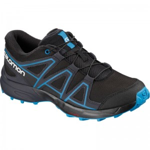 Buty Salomon Speedcross J Black
