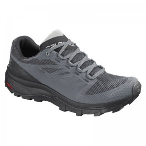 Buty Salomon Outline GTX W Stormy