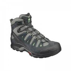 Buty Salomon Quest Prime GTX W Shade/Green