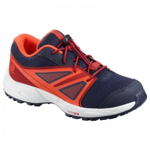 Buty Salomon Sense K Evening Blue
