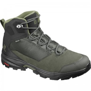 Buty Salomon OUTward GTX Peat