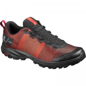 Buty Salomon OUT PRO Cherry Tomato