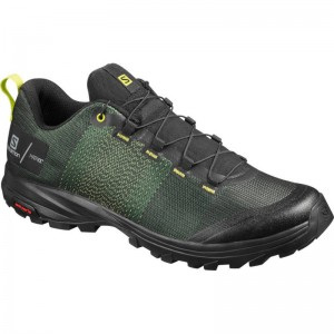 Buty Salomon OUT PRO Thyme/Black