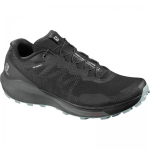 Buty Salomon Sense Ride 3 Black
