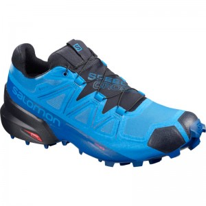 Buty Salomon Speedcross 5 GTX Astral Blue