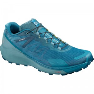 Buty Salomon Sense Ride 3 Lyons Blue