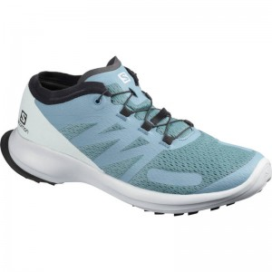 Buty Salomon Sense Flow Bluestone