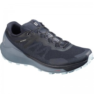 Buty Salomon Sense Ride 3 W Navy Blaze